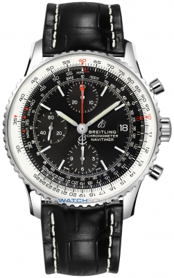 Breitling Navitimer 1 Chronograph 41 a13324121b1p2 watch