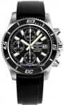 Breitling Superocean Chronograph II a1334102/ba84-1pro2t watch
