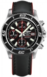 Breitling Superocean Chronograph II a1334102/ba81-1lts watch