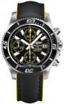 Breitling Superocean Chronograph II a1334102/ba82-1lts watch