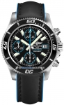 Breitling Superocean Chronograph II a1334102/ba83-1lts watch