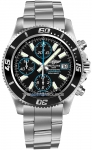 Breitling Superocean Chronograph II a1334102/ba83-ss3 watch