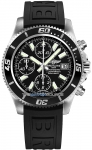 Breitling Superocean Chronograph II a1334102/ba84-1pro3t watch