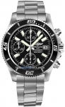 Breitling Superocean Chronograph II a1334102/ba84-ss3 watch