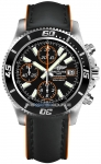 Breitling Superocean Chronograph II a1334102/ba85-1lts watch