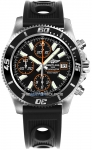 Breitling Superocean Chronograph II a1334102/ba85-1or watch