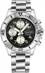 Breitling Superocean Chronograph Steelfish 44 a13341c3/bd19-ss watch