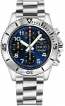 Breitling Superocean Chronograph Steelfish 44 a13341c3/c893-ss watch