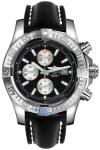 Breitling Super Avenger II a1337111/bc29-1lt watch
