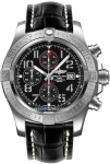 Breitling Super Avenger II a1337111/bc28-1ct watch