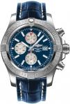 Breitling Super Avenger II a1337111/c871-3ct watch