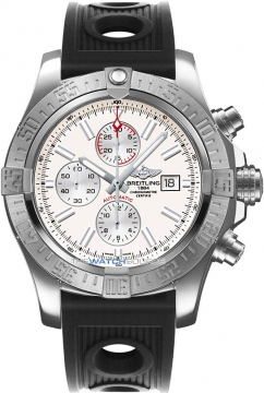 Breitling Super Avenger II Mens watch, model number - a1337111/g779-1or, discount price of £3,910.00 from The Watch Source