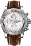 Breitling Super Avenger II a1337111/g779-2ct watch