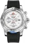 Breitling Super Avenger II a1337111/g779/104w watch