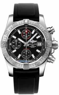 Breitling Avenger II Mens watch, model number - a1338111/bc32-1pro2t, discount price of £3,550.00 from The Watch Source