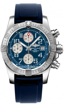 Breitling Avenger II Mens watch, model number - a1338111/c870-3pro2d, discount price of £3,750.00 from The Watch Source