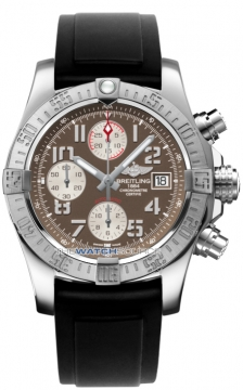 Breitling Avenger II Mens watch, model number - a1338111/f564-1pro2d, discount price of £3,750.00 from The Watch Source
