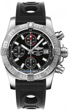 Breitling Avenger II Mens watch, model number - a1338111/bc32-1or, discount price of £3,590.00 from The Watch Source