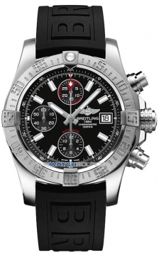 Breitling Avenger II Mens watch, model number - a1338111/bc32-1pro3t, discount price of £3,579.00 from The Watch Source