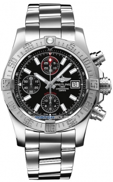 Breitling Avenger II Mens watch, model number - a1338111/bc32-ss, discount price of £3,975.00 from The Watch Source