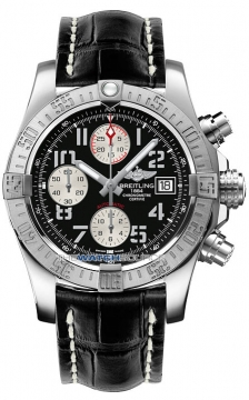 Breitling Avenger II Mens watch, model number - a1338111/bc33-1ct, discount price of £3,913.00 from The Watch Source