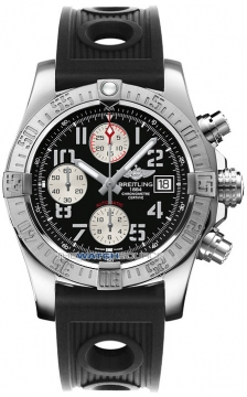 Breitling Avenger II Mens watch, model number - a1338111/bc33-1or, discount price of £3,590.00 from The Watch Source