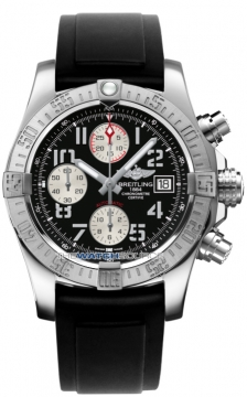 Breitling Avenger II Mens watch, model number - a1338111/bc33-1pro2d, discount price of £3,750.00 from The Watch Source