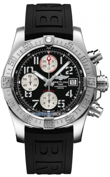 Breitling Avenger II Mens watch, model number - a1338111/bc33-1pro3t, discount price of £3,390.00 from The Watch Source
