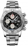 Breitling Avenger II a1338111/bc33-ss watch