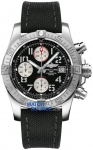 Breitling Avenger II a1338111/bc32/109w watch