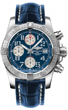 Buy this new Breitling Avenger II a1338111/c870-3cd mens watch for the discount price of £3,901.00. UK Retailer.