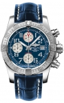 Breitling Avenger II a1338111/c870-3ct watch