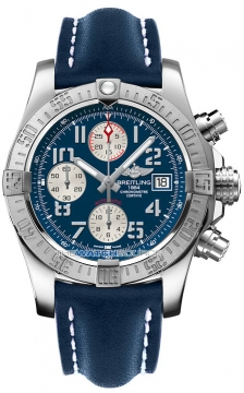 Breitling Avenger II Mens watch, model number - a1338111/c870-3lt, discount price of £3,668.00 from The Watch Source