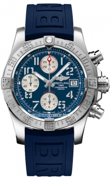 Breitling Avenger II Mens watch, model number - a1338111/c870-3pro3t, discount price of £3,390.00 from The Watch Source