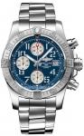 Breitling Avenger II a1338111/c870-ss watch