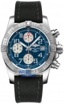 Breitling Avenger II a1338111/c870/109w watch