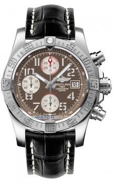 Breitling Avenger II Mens watch, model number - a1338111/f564-1cd, discount price of £4,083.00 from The Watch Source