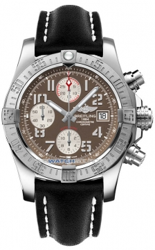 Breitling Avenger II Mens watch, model number - a1338111/f564-1lt, discount price of £3,668.00 from The Watch Source