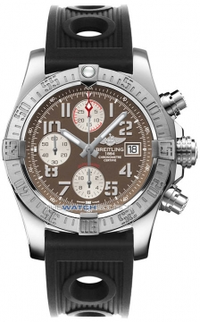 Breitling Avenger II Mens watch, model number - a1338111/f564-1or, discount price of £3,818.00 from The Watch Source