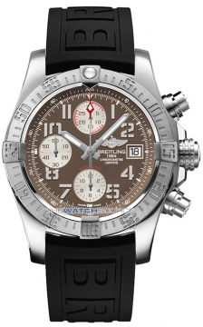 Breitling Avenger II Mens watch, model number - a1338111/f564-1pro3d, discount price of £3,590.00 from The Watch Source