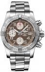 Breitling Avenger II a1338111/f564-ss watch