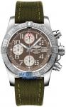 Breitling Avenger II a1338111/f564/106w watch