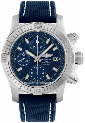 Breitling Avenger Chronograph 43 a13385101c1x1 watch