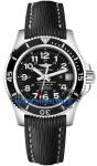 Breitling Superocean II 36 a17312c9/bd91/213x watch