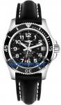 Breitling Superocean II 36 a17312c9/bd91/414x watch