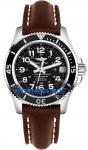 Breitling Superocean II 36 a17312c9/bd91/416x watch