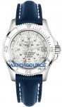 Breitling Superocean II 36 a17312d2/a775/194x watch
