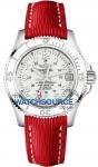 Breitling Superocean II 36 a17312d2/a775/214x watch