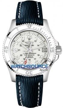 Breitling Superocean II 36 a17312d2/a775/256x watch