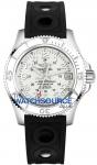 Breitling Superocean II 36 a17312d2/a775/231s watch